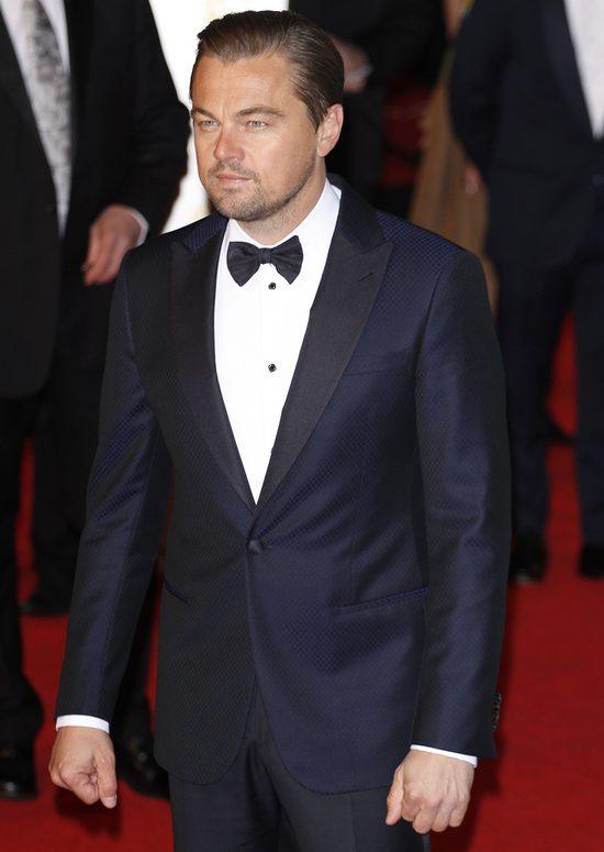 Leonardo DiCaprio przyleci do Poznania?
