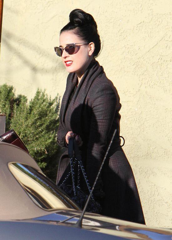 Ona zawsze wygląda jak milion dolarów (FOTO)
