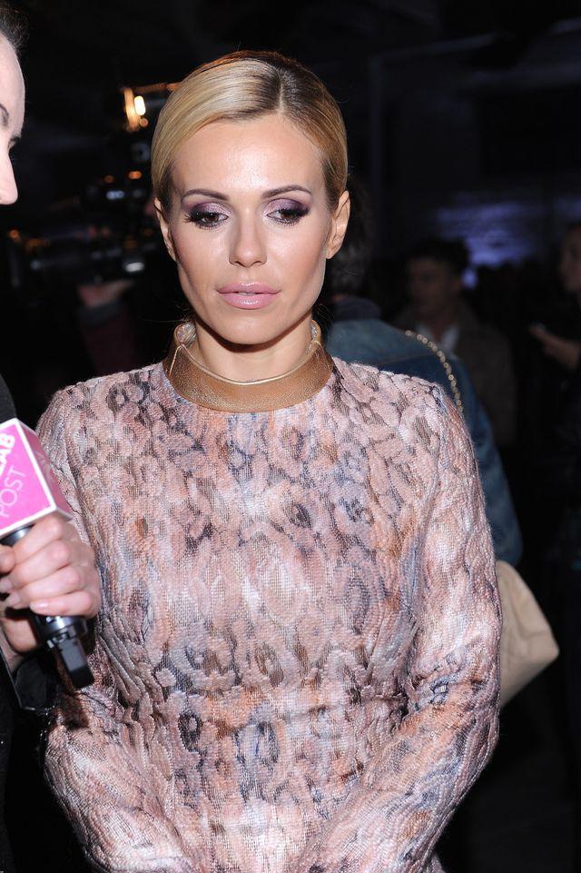 Ewelina Lisowska wygryzła Dodę (VIDEO)