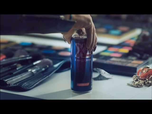 Jest nowy teledysk Dody - Elctrode [VIDEO]