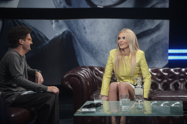 Doda o rozmowie z Wojewódzkim: Penisomania