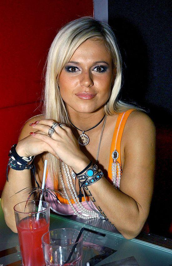 Jak wyglądała Doda w latach 2004-2005 (FOTO)