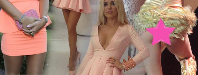 Sukienka Dody - pi�kna czy za ma�a? (FOTO)