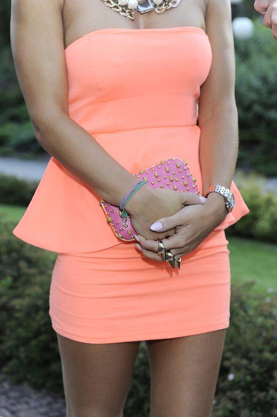 Sukienka Dody pi�kna czy za ma�a? (FOTO)
