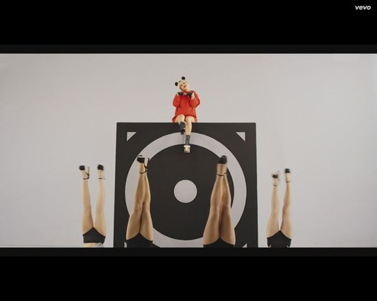 Riotka - nowy teledysk Dody ju� jest! [VIDEO]