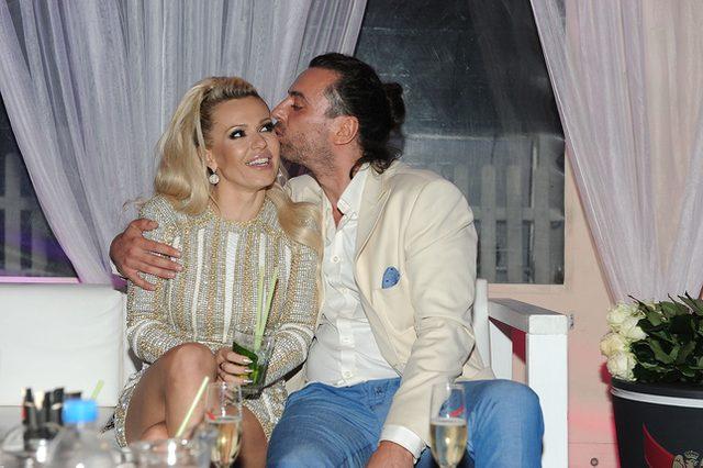 Doda wyszła za mąż za Emila Haidara? (Instagram)