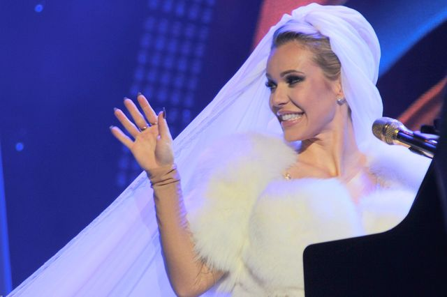 Czy Doda wyszła za mąż w tajemnicy? (FOTO)