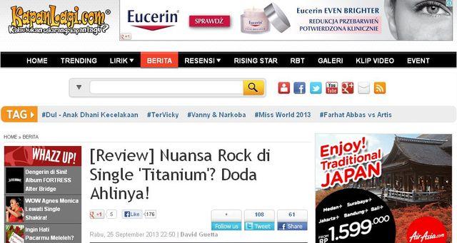 Indonezyjski (!) portal napisał o Dodzie