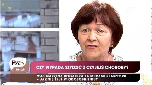 Mama Dody staje w obronie córki (VIDEO)