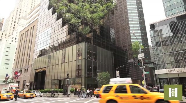 Cristiano Ronaldo kupił loft na Manhattanie [VIDEO]