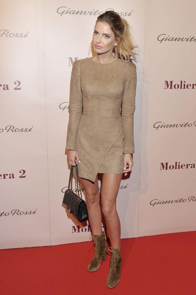 Dominika Grosicka z okazji 30. urodzin pokazała się w bikini (ZDJĘCIE)