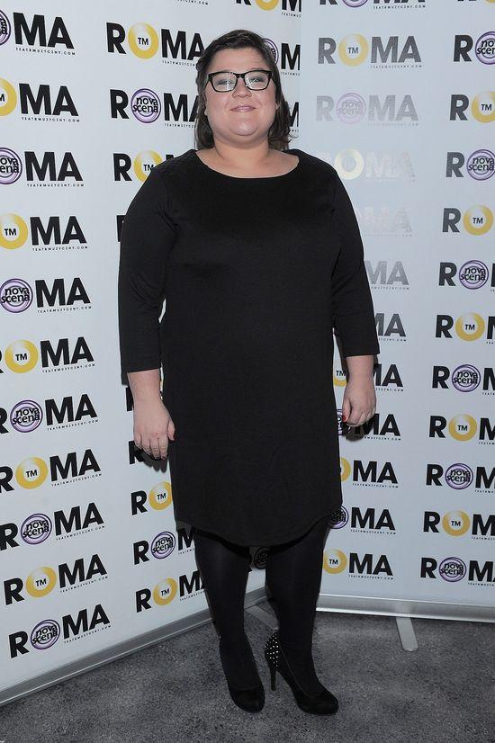 Polska aktorka schudła 23 kilo w 3 miesiące (FOTO+VIDEO)