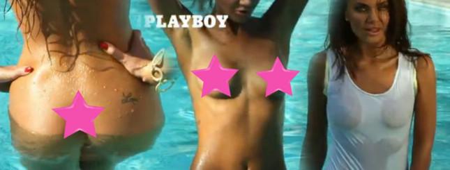 Wodzianka Playboy Marquard Media Polska