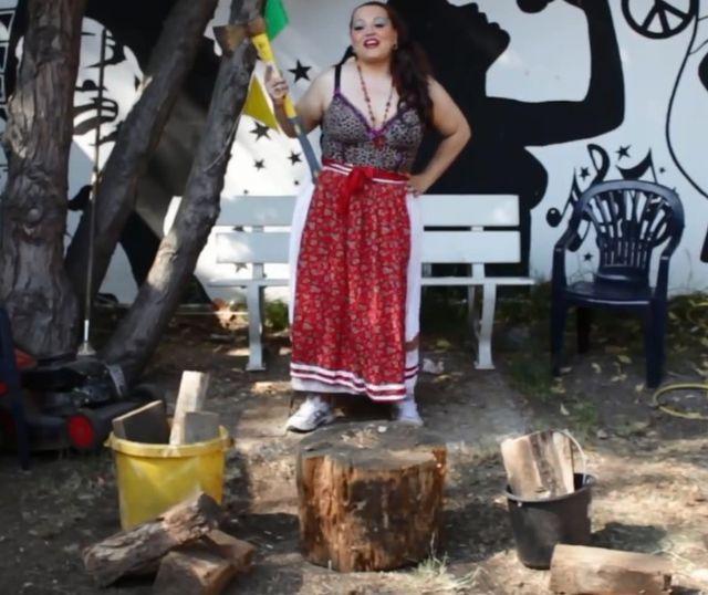Las Balkanieras były przed Donatanem (VIDEO)