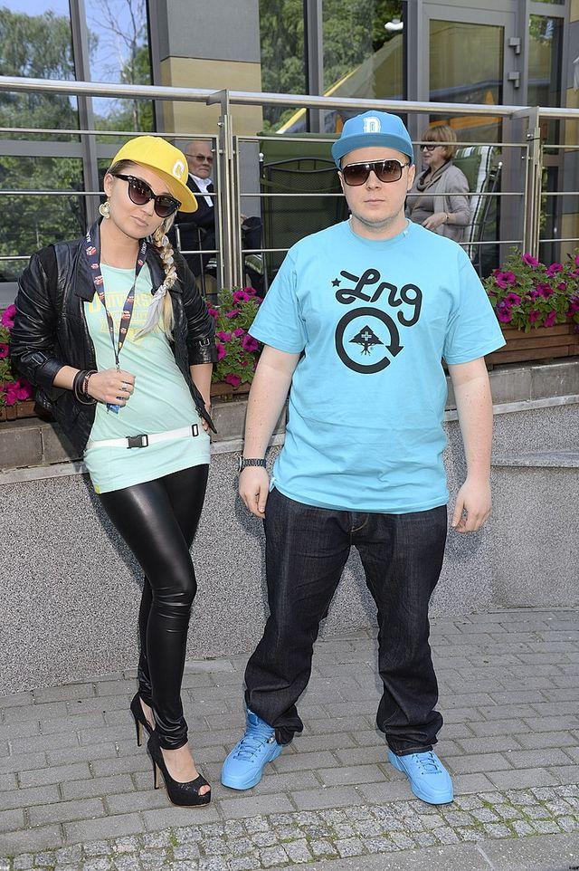 Donatan i Cleo są faworytami do Eurowizji