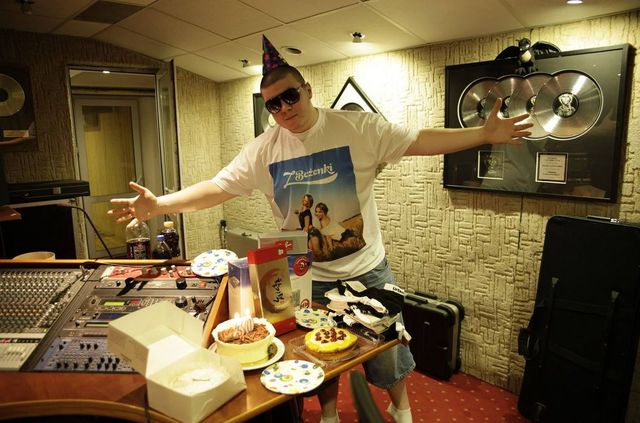 Donatan chwali się urodzinowymi prezentami (FOTO)