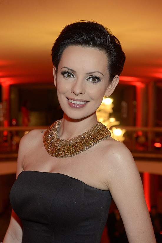 Dorota Gardias - na salony po porodzie (FOTO)