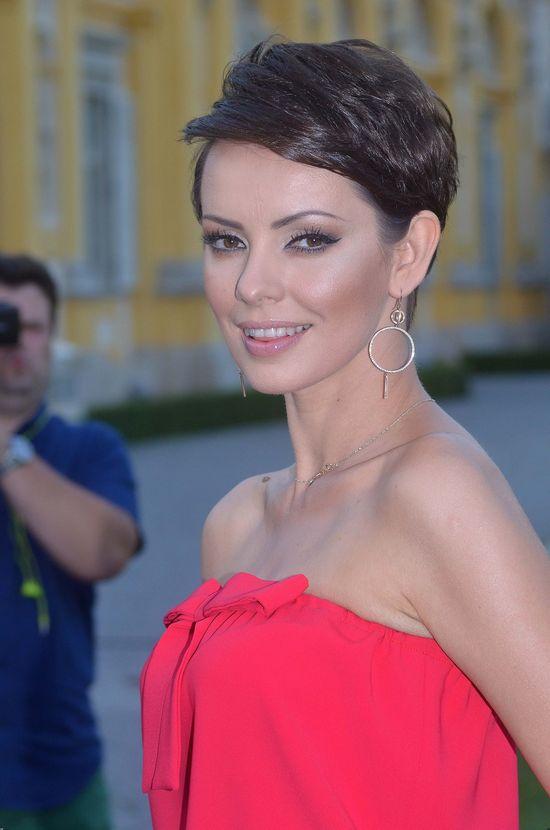 Dorota Gardias już tak nie wygląda (FOTO)