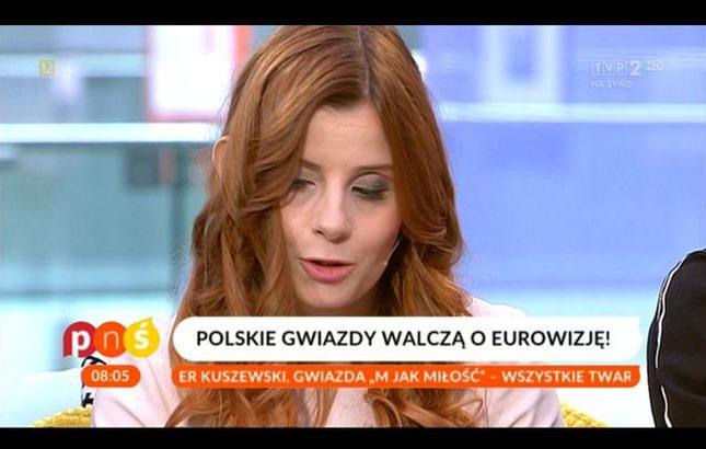 Dorota Osińska – nasza Celine Dion [VIDEO]