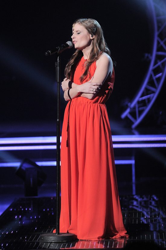 Dorota Osińska - nasza Celine Dion [VIDEO]