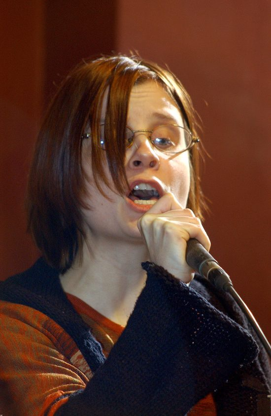 Dorota Osińska najgroźniejszą rywalką Górniak na Eurowizję?