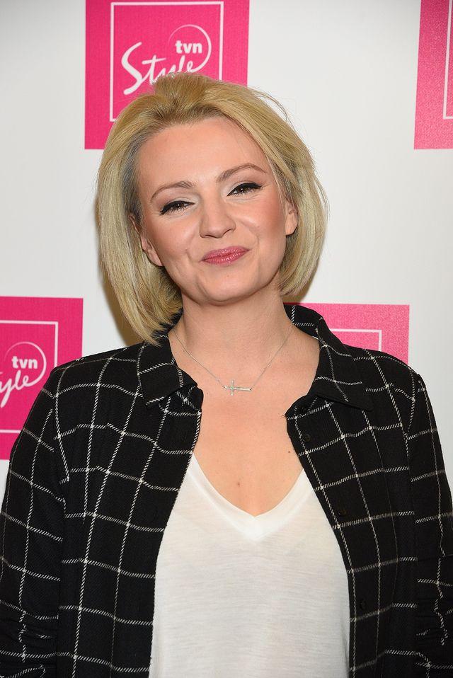 Dorota Szelągowska W KOŃCU skomentowała doniesienia o ciąży i narodzinach dzieck