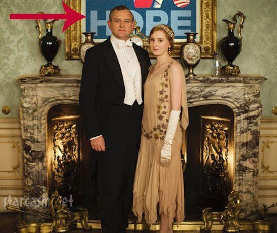 Tego internauci nie wybaczą twórcom Downton Abbey