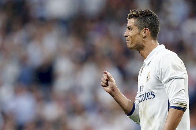 Tomasz Lis kazał sp***dalać Cristiano Ronaldowi z Realu!