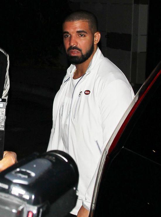 Co tak naprawdę czai się za rozstaniem Drake'a i Rihanny?