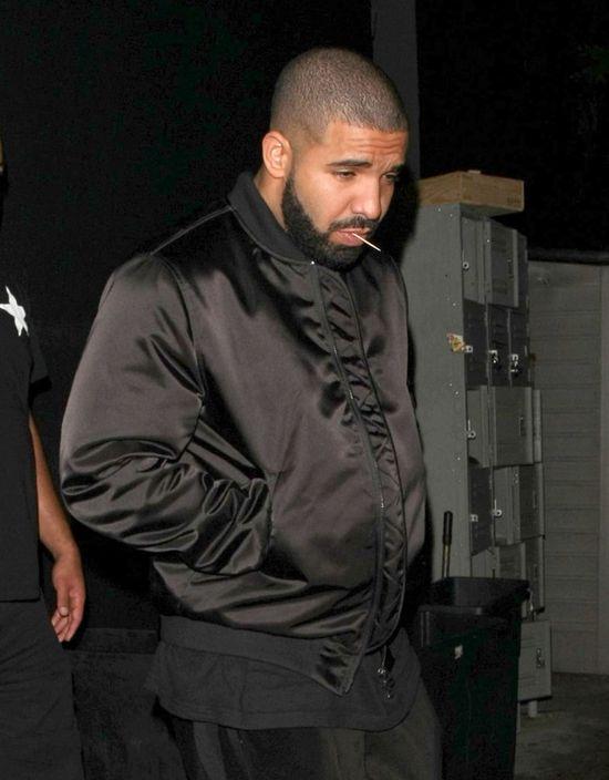 Drake komentuje zwiazek Rihanny z Lenardo DiCaprio