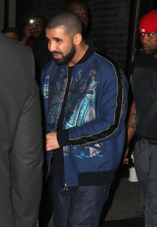 Jednym ruchem Drake stracił Rihannę i jej zaufanie