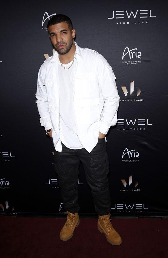 W ten nietypowy sposób Drake pokazał Rihannie, że nie ma przed nią sekretów