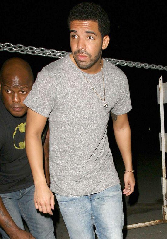 To belfie zrobiła specjalnie dla Drake'a (FOTO)