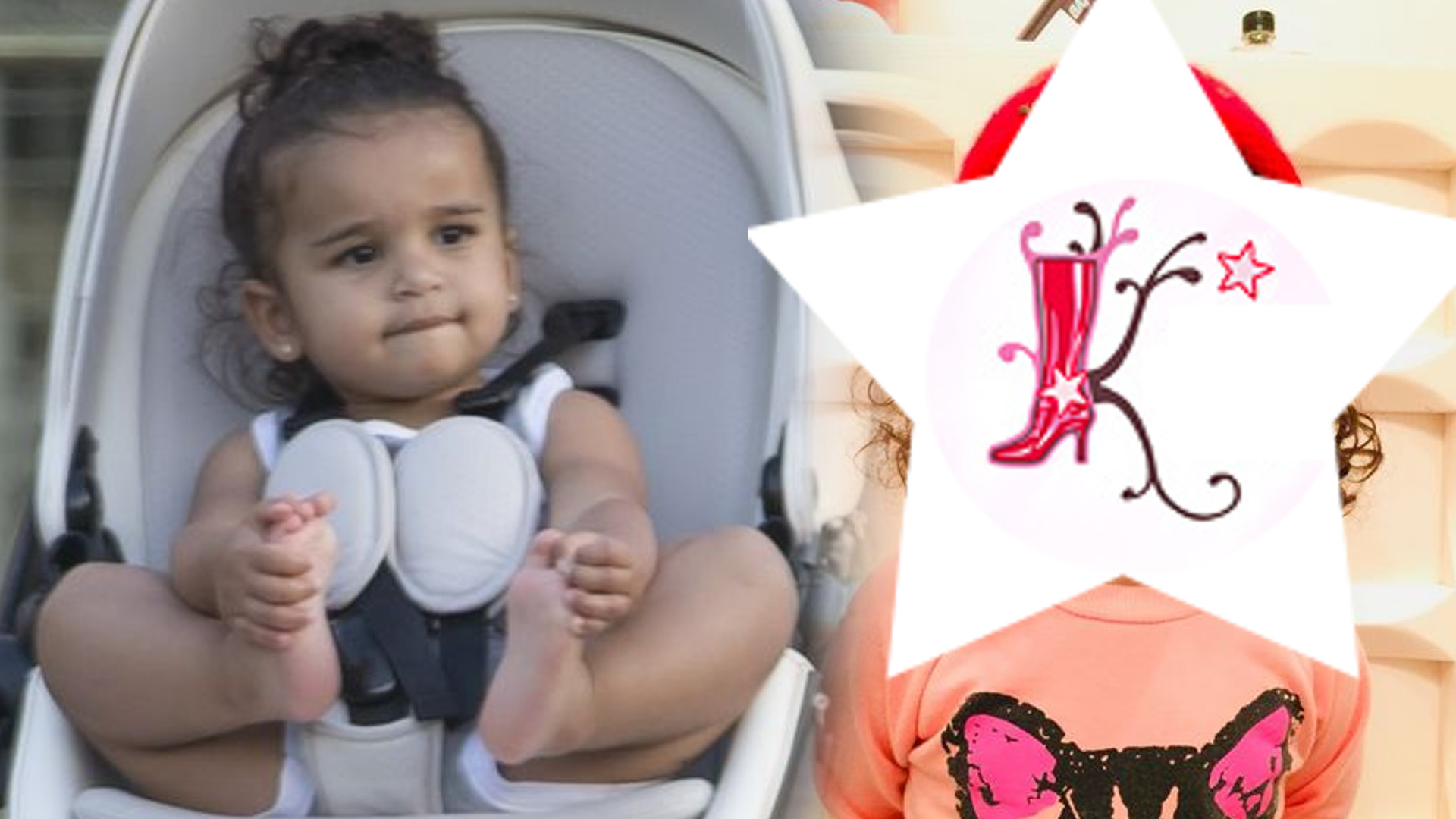 Rob Kardashian pokazał NOWE zdjęcie Dream – jest prześliczna