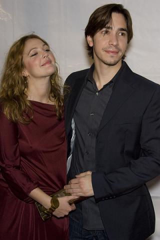 Drew Barrymore wychodzi za mąż
