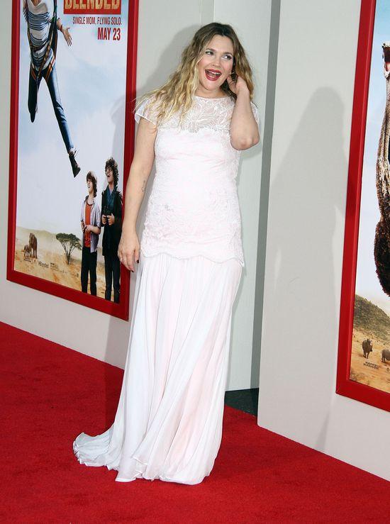 Drew Barrymore sprzedała zdjęcie córki tabloidowi