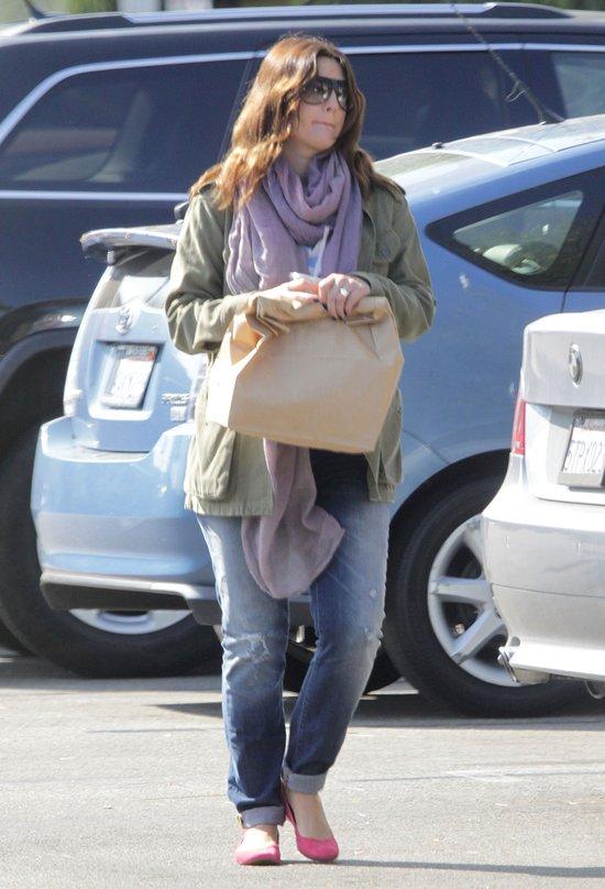 Drew Barrymore zm�czona macierzy�stwem? (FOTO)