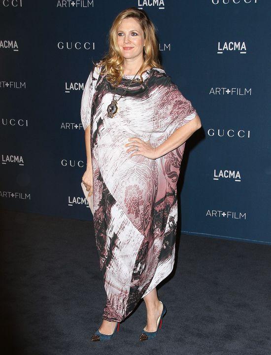 Drew Barrymore jest w ciąży!