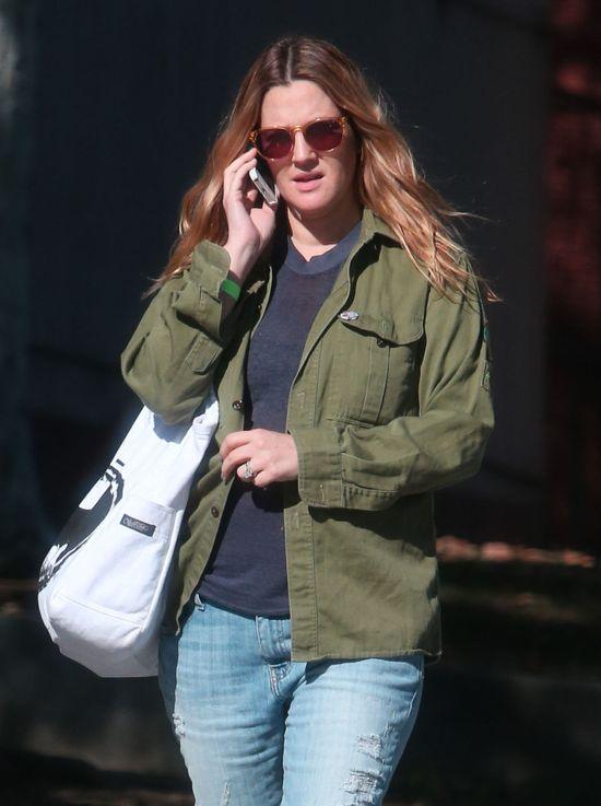 Siostra Drew Barrymore popełniła SAMOBÓJSTWO!
