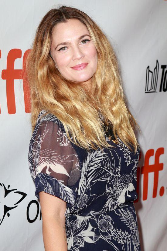 Drew Barrymore rozwodzi się z mężem!