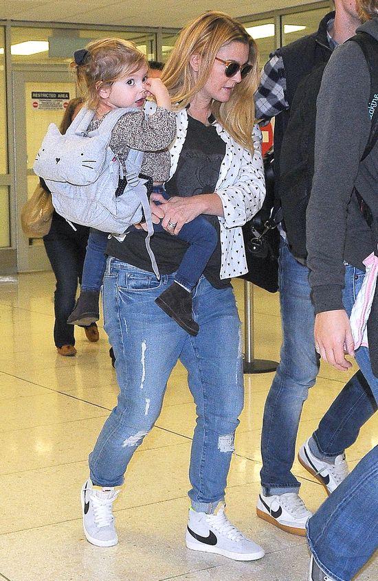 Drew Barrymore dopadł efekt jojo? (FOTO)