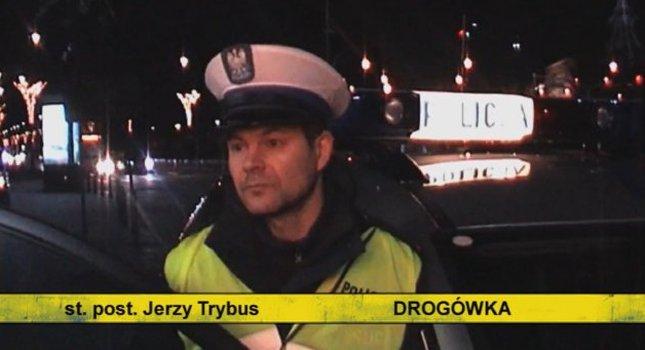 Drogówka – nowy film Wojtka Smarzowskiego (VIDEO)
