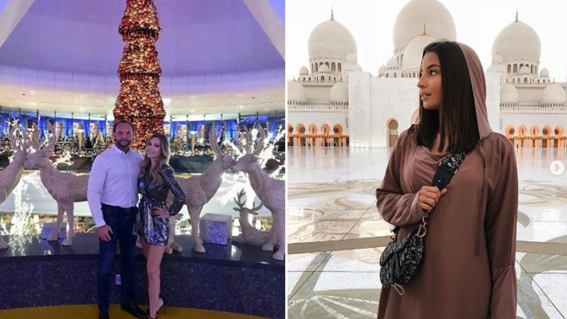 Co takiego jest w Dubaju, że lecą tam wszystkie polskie gwiazdy?