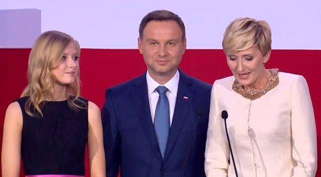 Ile będzie zarabiał Andrzej Duda?