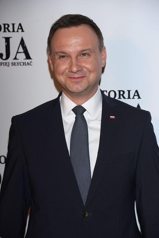 Tomasz Lis o wypadku prezydenta: szkoda, że tam nie było...