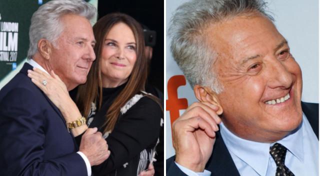 Miała wtedy 17 lat, twierdzi, że Dustin Hoffman łapał ją za pupę, mówił o seksie