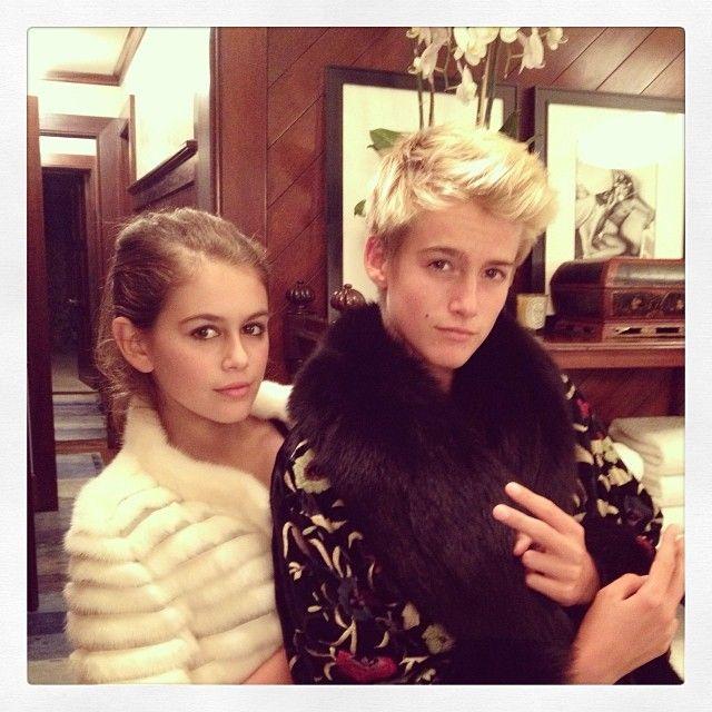 Ależ oni są podobni do mamy! (FOTO)