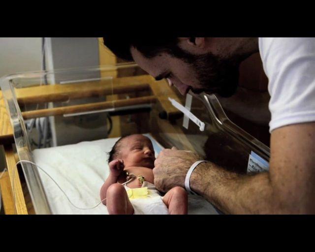 Ta historia łamie serce... [VIDEO]