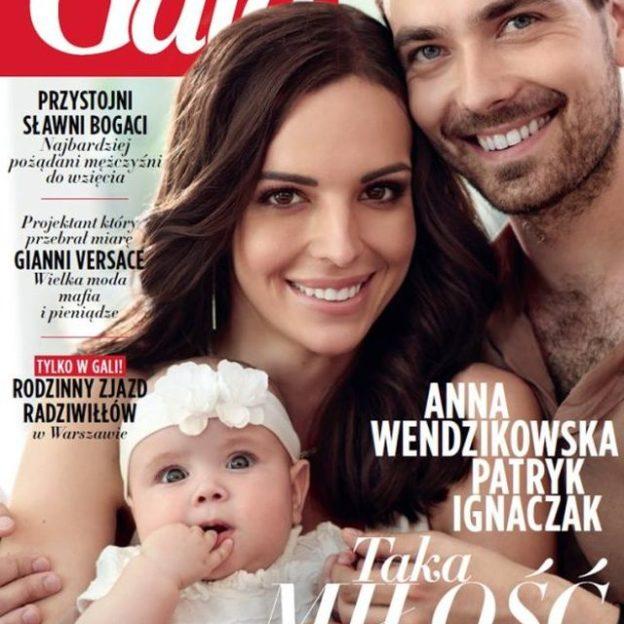 Co ma obecny partner Anny Wendzikowskiej, czego nie miał Patryk Ignaczak?
