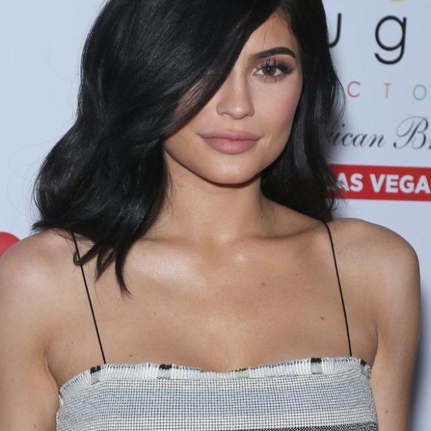 Kylie Jenner jest w ciąży